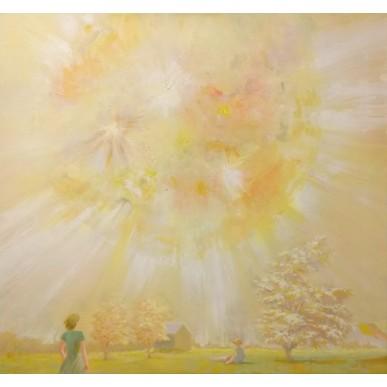 obrázek Linda Klimentová - Melancholie