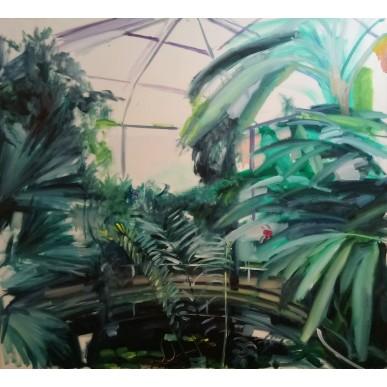 obrázek Tomáš Němec - Botanická zahrada