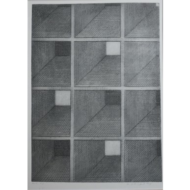 obrázek Marie Blabolilová - Průhledy