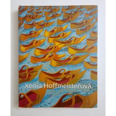 obrázek Xénia Hoffmeisterová - Monografie