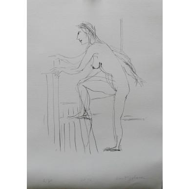 obrázek Kurt Gebauer - Akt I