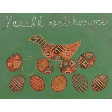 obrázek Marie Blabolilová - Velikonoce I