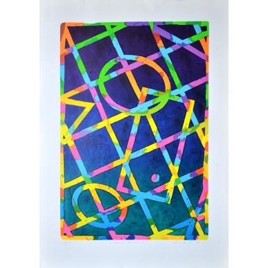 obrázek Aleš Lamr - Magická geometrie II