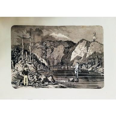 obrázek Adolf Hoffmeister - Slavná invalidní jezerní panna šumavská