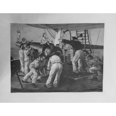 obrázek Adolf Hoffmeister - Účinný mírový zásah