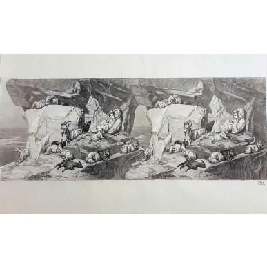 obrázek Adolf Hoffmeister - Život se opakuje (stereobraz)