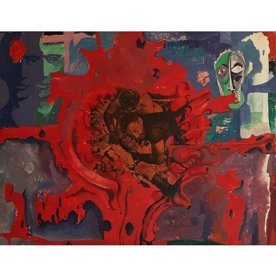 obrázek Milan Ressel - Smrt profesionála