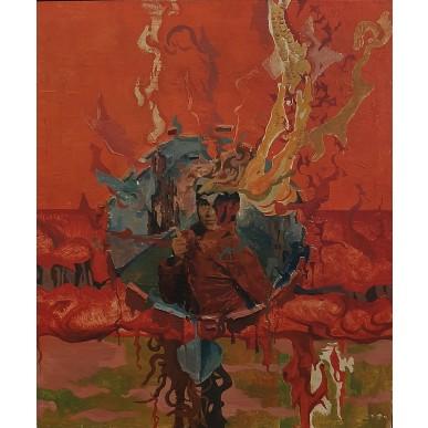 obrázek Milan Ressel - Nezralé úniky