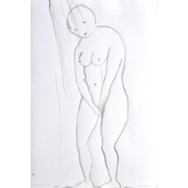 obrázek Kurt Gebauer - Ve sprše II
