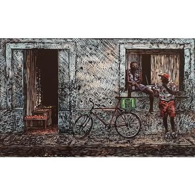 obrázek Michal Cihlář - Havana
