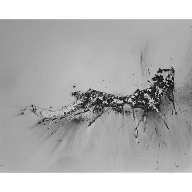 obrázek Petr Nikl - Bez názvu VII
