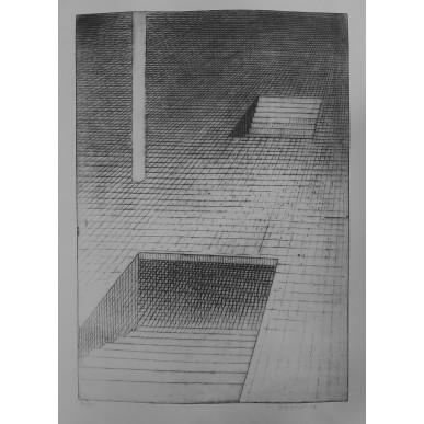 obrázek Marie Blabolilová - Podchod 2