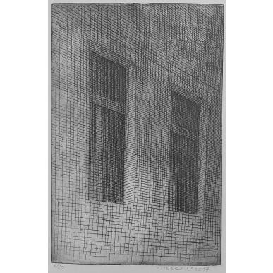 obrázek Marie Blabolilová - Dvě okna
