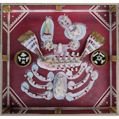 obrázek Jan Švankmajer - Z cyklu Relikviáře