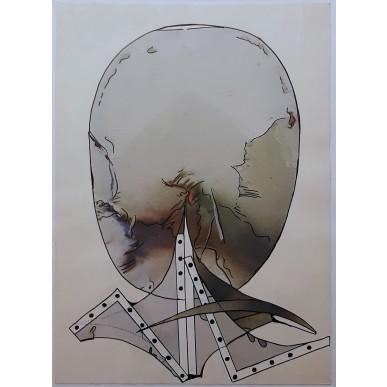 obrázek Věra Janoušková - Hlava III