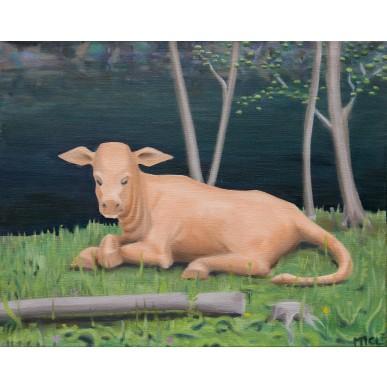 obrázek MICL - Kráva