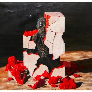 picture Michal Burget - Revoluce