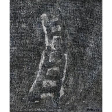 picture Pavel Besta - Přelomený žebřík