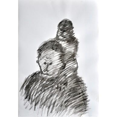 obrázek Kurt Gebauer - Mateřství II.
