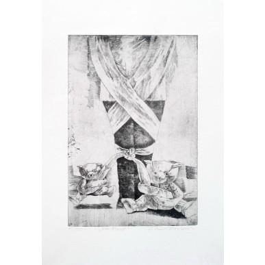 obrázek Viktoria Ban-Jiránková - For Freud