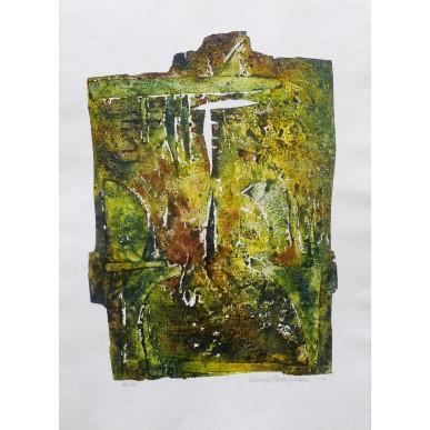 obrázek Rudolf Zörner - Fragmenty zbytku