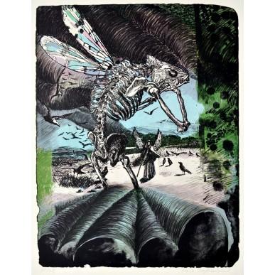 picture Xénia Hoffmeisterová - Budoucnost podle A. H.