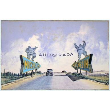 obrázek Petr Ptáček - Autostrada