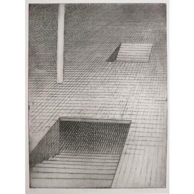 obrázek Marie Blabolilová - Podchod I