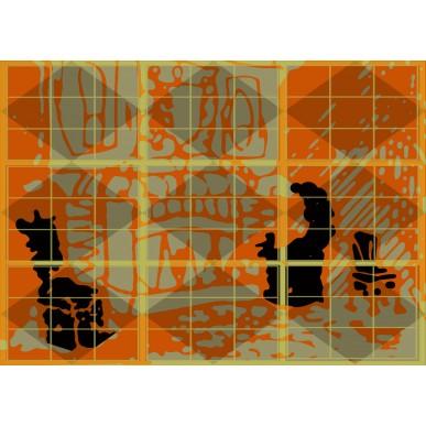 obrázek Berenika Ovčáčková - Za oknem