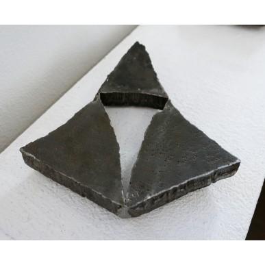 obrázek Čestmír Suška - Tři trojúhelníky