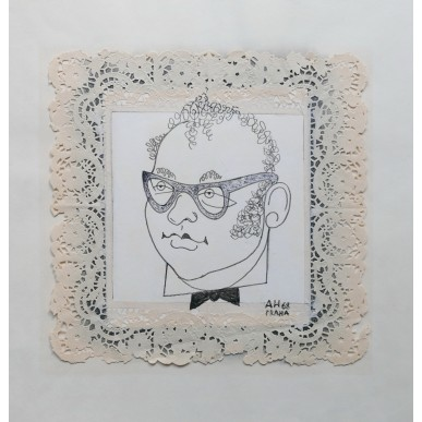 obrázek Adolf Hoffmeister - Josef Škvorecký