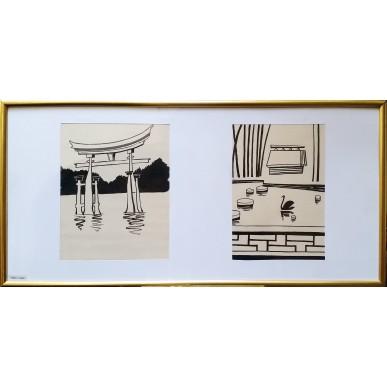obrázek Adolf Hoffmeister - Made in Japan
