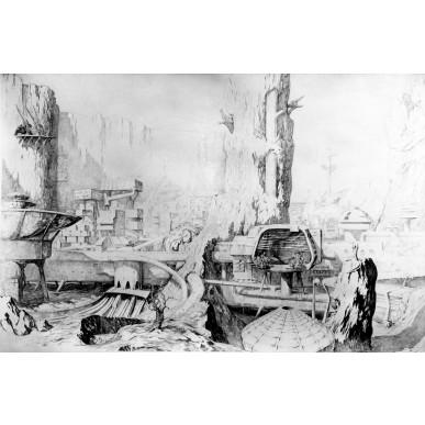 obrázek Milan Ressel - Splendid Isolation