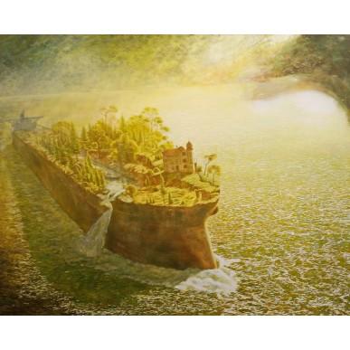 obrázek Michal Burget - Konec starých časů