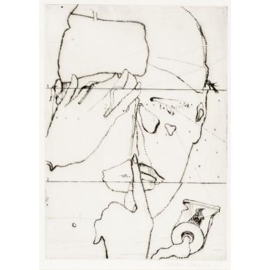 obrázek Adriena Šimotová - portrét