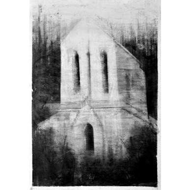 picture Aleš Novák - Kostel