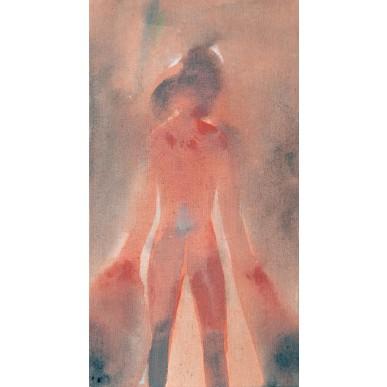 obrázek Linda Klimentová - Pozice mrtvoly II