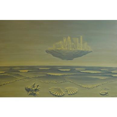 obrázek MICL - Město nad mořem