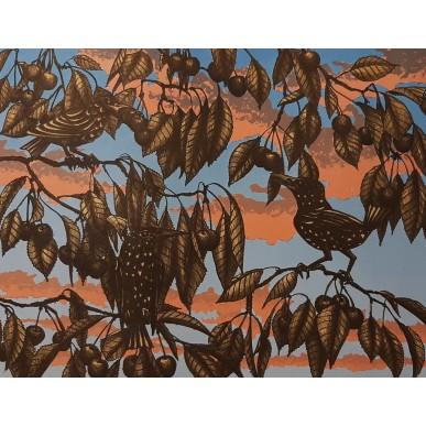 obrázek MICL - Špačci a třešně