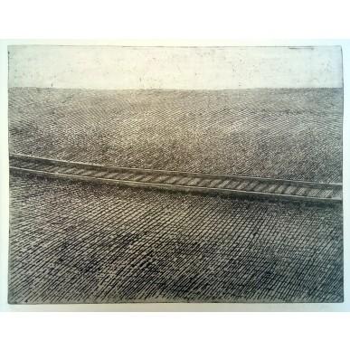 obrázek Marie Blabolilová - Železnice