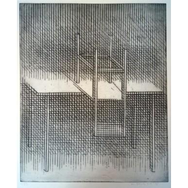 obrázek Marie Blabolilová - Stůl a židle 3