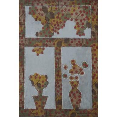 obrázek Marie Blabolilová - Okno
