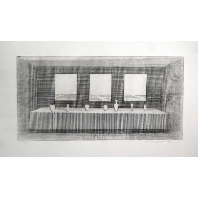 obrázek Marie Blabolilová - Poslední večeře