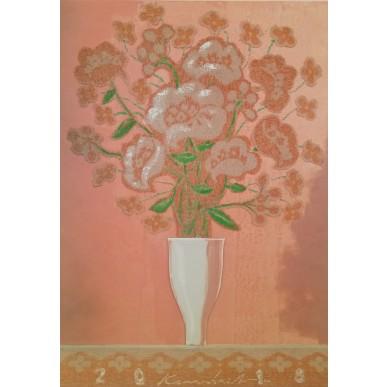 obrázek Ivan Komárek - Barvy květin V